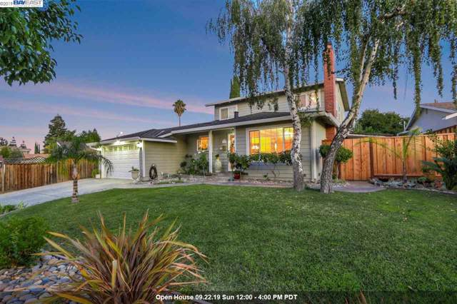 4720 Del Loma Ct, Campbell, CA 95008 (#BE40883040) :: Keller Williams - The Rose Group