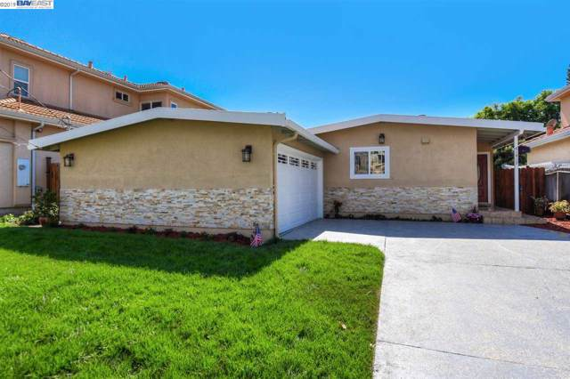 41419 Joyce Ave, Fremont, CA 94539 (#BE40883143) :: Live Play Silicon Valley