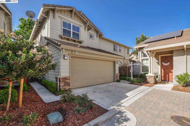 502 Verbena Ct, Brentwood, CA 94513 (#BE40883209) :: Live Play Silicon Valley