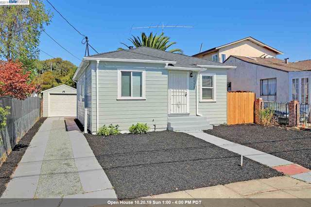 1115 84th Ave, Oakland, CA 94630 (#BE40883343) :: Maxreal Cupertino