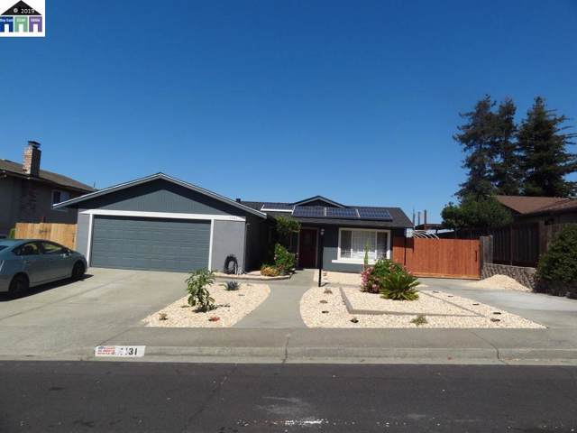 1131 Viewpoint Blvd, Rodeo, CA 94572 (#MR40883756) :: Strock Real Estate