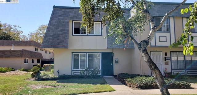 27539 Ponderosa Ct, Hayward, CA 94545 (#BE40883867) :: The Kulda Real Estate Group