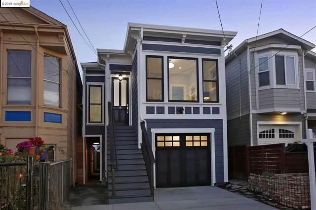 1627 15th St, Oakland, CA 94607 (#EB40883990) :: Maxreal Cupertino