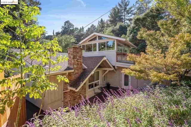 6870 Saroni Dr, Oakland, CA 94611 (#EB40884788) :: Strock Real Estate