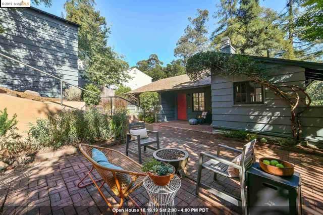 13049 Broadway Ter, Oakland, CA 94611 (#EB40884927) :: Strock Real Estate