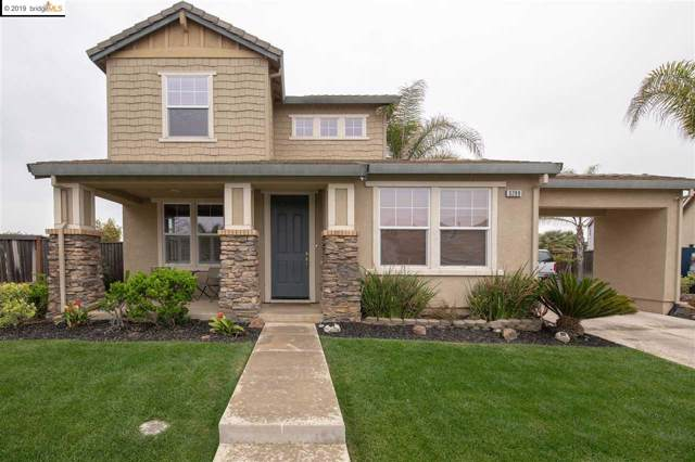 3299 Lookout Point Loop, Discovery Bay, CA 94505 (#EB40884966) :: The Kulda Real Estate Group