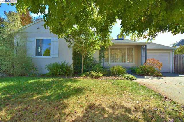 1624 136th Ave, San Leandro, CA 94578 (#BE40885107) :: Maxreal Cupertino