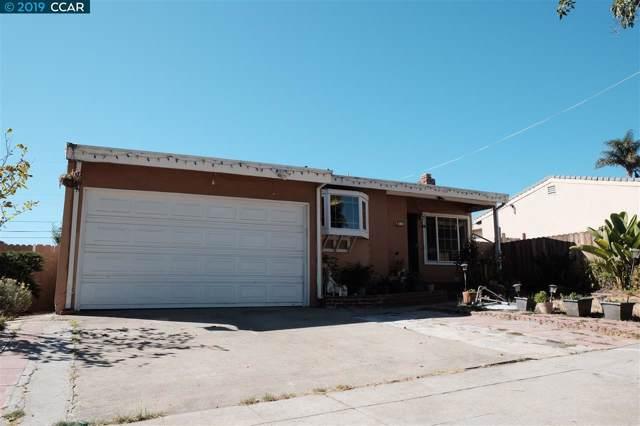 2942 Groom Dr, Richmond, CA 94806 (#CC40885116) :: The Goss Real Estate Group, Keller Williams Bay Area Estates