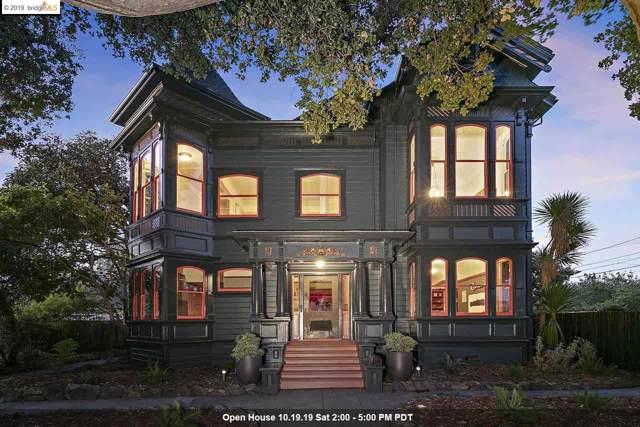 1076 59Th St, Oakland, CA 94608 (#EB40885125) :: Maxreal Cupertino