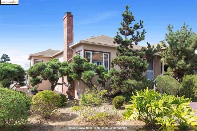 701 Richmond St, El Cerrito, CA 94530 (#EB40885181) :: Maxreal Cupertino