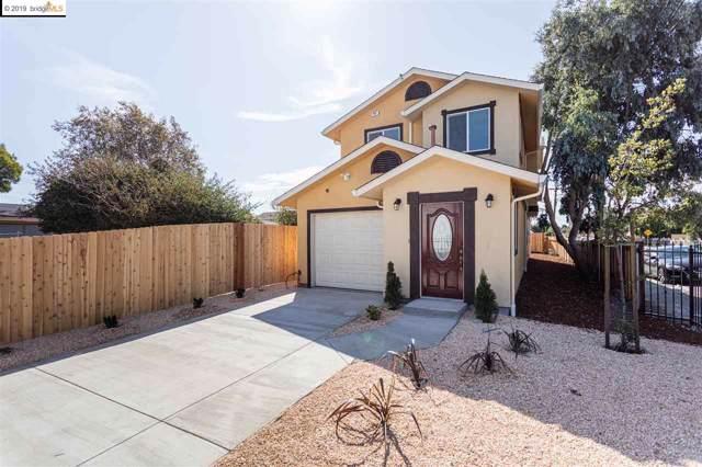 200 Silver Ave, Richmond, CA 94801 (#EB40885259) :: Maxreal Cupertino