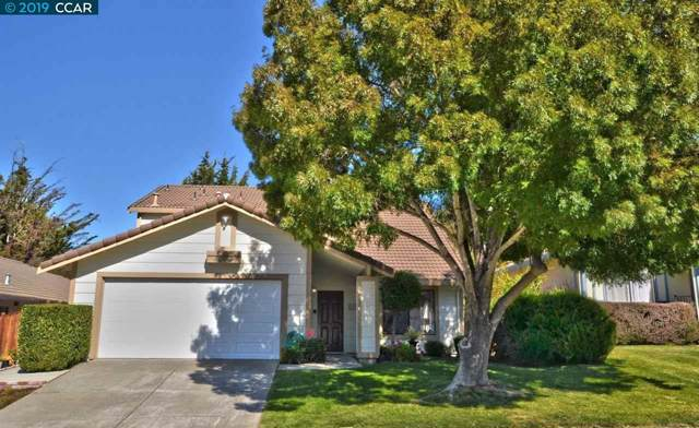 4965 Buckboard Way, Richmond, CA 94803 (#CC40885349) :: Maxreal Cupertino