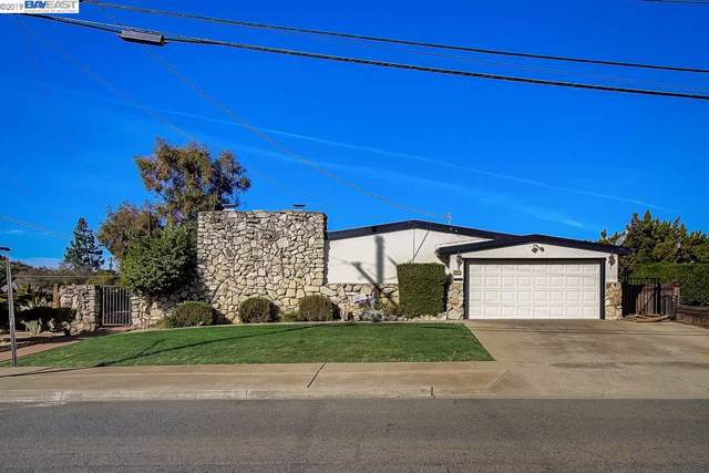 9 Beede Way, Antioch, CA 94509 (#BE40885439) :: The Goss Real Estate Group, Keller Williams Bay Area Estates