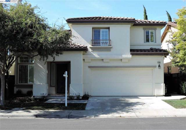 5203 N Forestdale Cir, Dublin, CA 94568 (#BE40885501) :: The Sean Cooper Real Estate Group