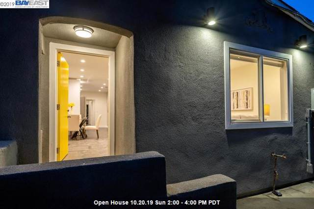 1245 82Nd Ave, Oakland, CA 94621 (#BE40885503) :: Maxreal Cupertino