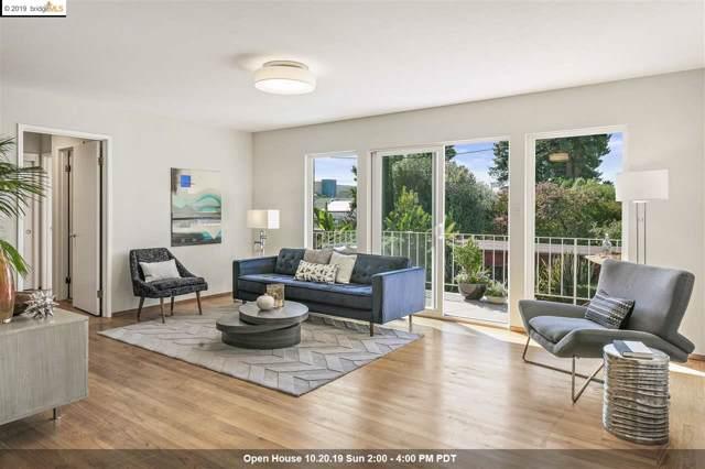 631 55Th St, Oakland, CA 94609 (#EB40885507) :: Strock Real Estate
