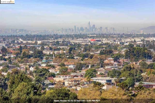 30 Anair Way, Oakland, CA 94605 (#EB40885614) :: Maxreal Cupertino