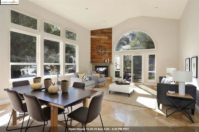 6545 Shepherd Canyon Rd, Oakland, CA 94611 (#EB40885621) :: Strock Real Estate