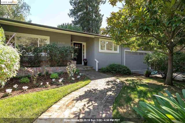 5800 Pinewood Rd, Oakland, CA 94611 (#EB40885648) :: Strock Real Estate