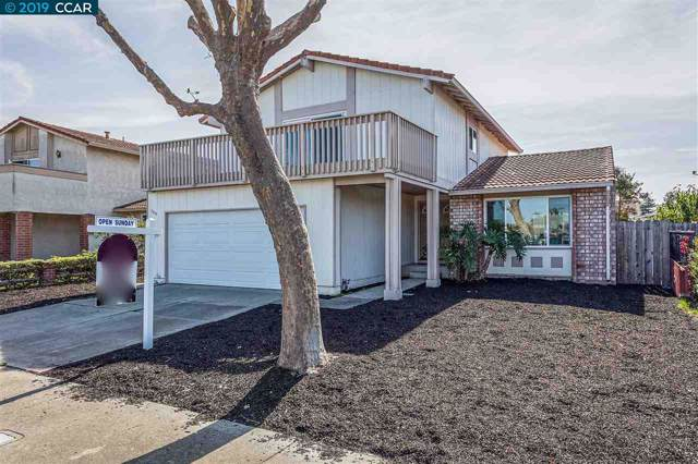 2444 Mistletoe Dr, Hayward, CA 94545 (#CC40885716) :: The Sean Cooper Real Estate Group