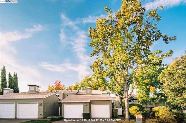 7851 Creekside Dr., Pleasanton, CA 94588 (#BE40886155) :: Maxreal Cupertino