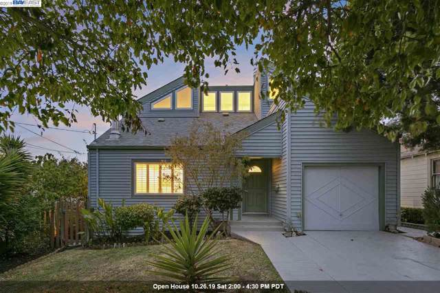711 Norvell St, El Cerrito, CA 94530 (#BE40886249) :: Strock Real Estate