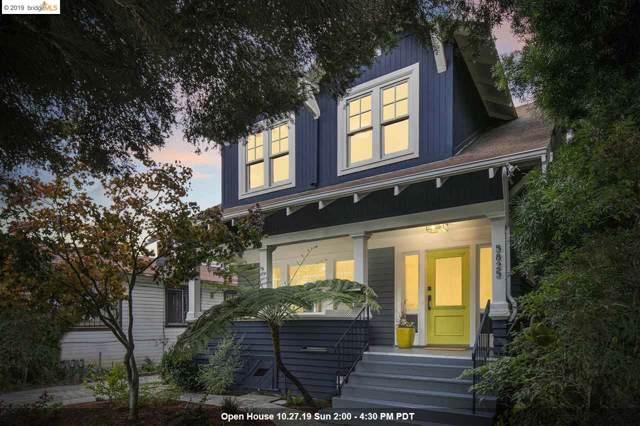 5825 Racine Street, Oakland, CA 94609 (#EB40886281) :: Strock Real Estate
