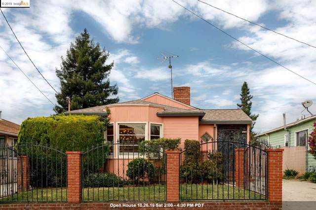 3115 Curran Ave, Oakland, CA 94602 (#EB40886350) :: RE/MAX Real Estate Services