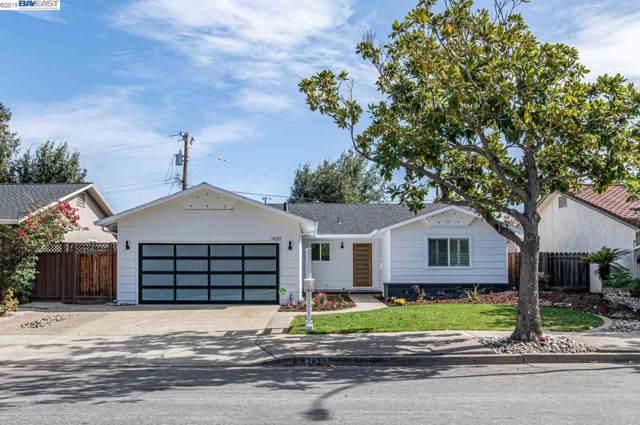 1430 Bobwhite Ave, Sunnyvale, CA 94087 (#BE40886510) :: RE/MAX Real Estate Services