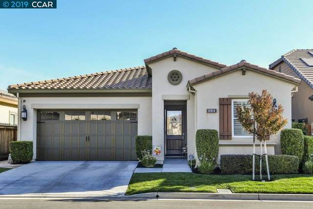 1064 Pomerol Cir, Brentwood, CA 94513 (#CC40887235) :: The Sean Cooper Real Estate Group