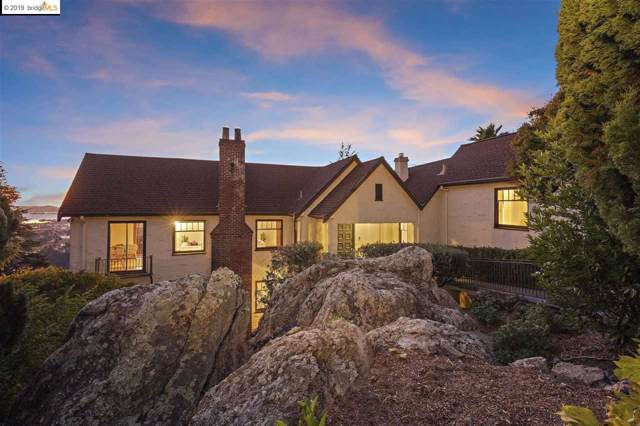 844 Spruce St, Berkeley, CA 94707 (#EB40887512) :: Brett Jennings Real Estate Experts