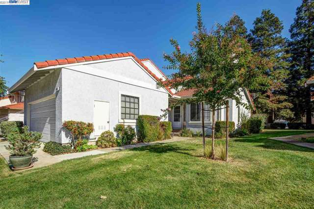 4813 Mulqueeney Cmn, Livermore, CA 94550 (#BE40887517) :: Live Play Silicon Valley