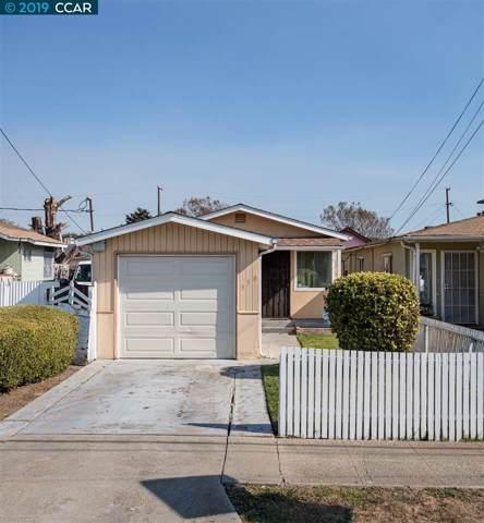 350 S 12th Street, Richmond, CA 94804 (#CC40887562) :: Strock Real Estate