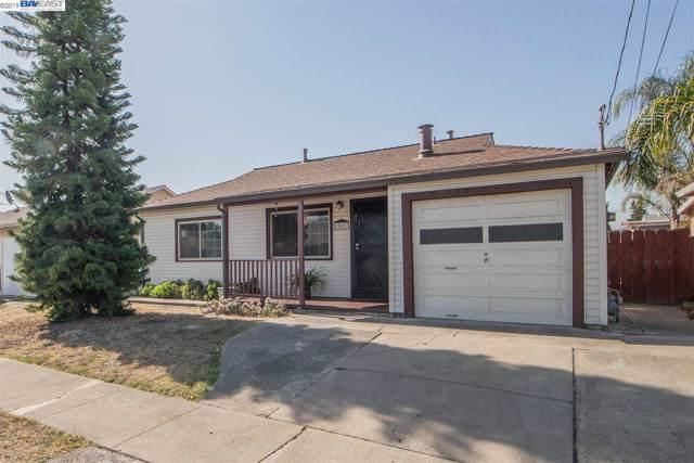25417 Brooks Way, Hayward, CA 94544 (#BE40887754) :: The Sean Cooper Real Estate Group