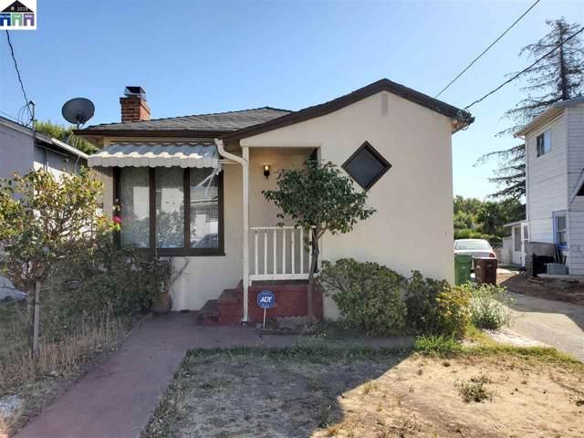 2388 103Rd Ave, Oakland, CA 94603 (#MR40887895) :: The Kulda Real Estate Group