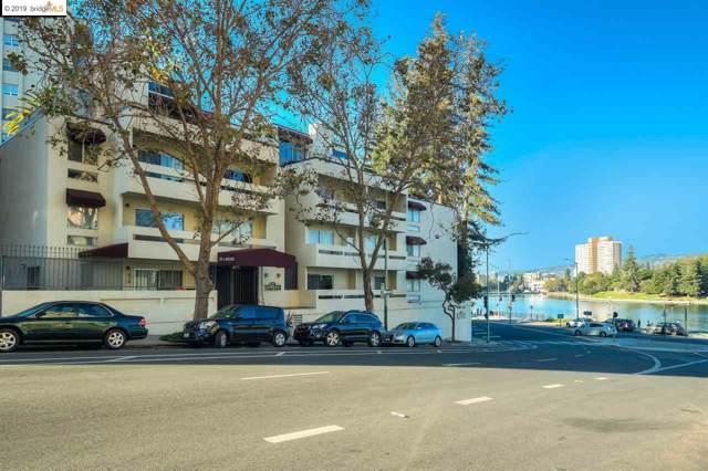 151 Lakeside Drive, Oakland, CA 94612 (#EB40887972) :: The Realty Society