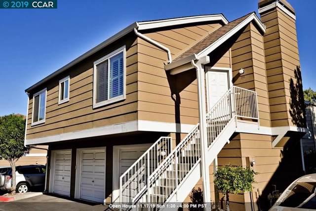 199 Village Pl, Martinez, CA 94553 (#CC40888014) :: The Gilmartin Group