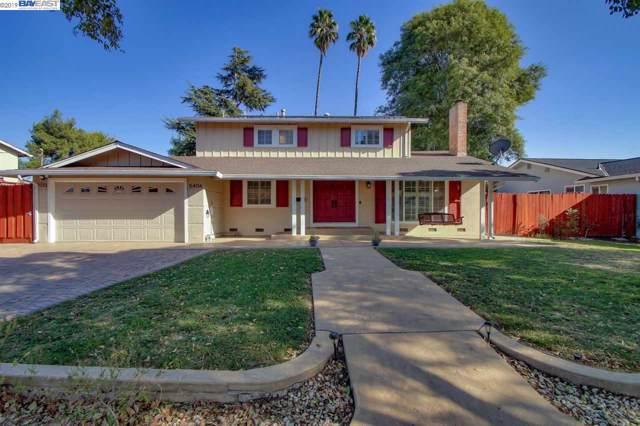 5406 Chapman Dr, Newark, CA 94560 (#BE40888067) :: Strock Real Estate
