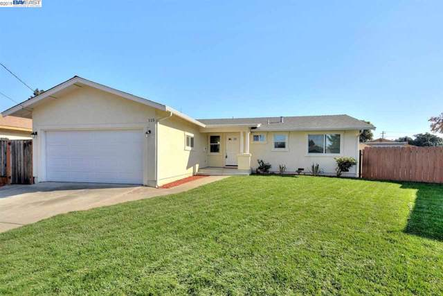 115 Wendy Court, Union City, CA 94587 (#BE40888082) :: The Goss Real Estate Group, Keller Williams Bay Area Estates