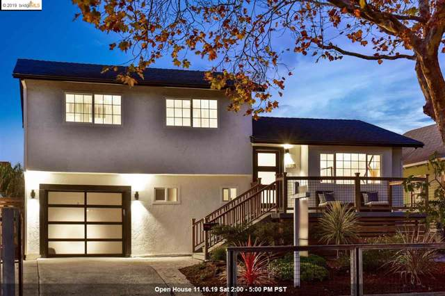 888 61St St, Oakland, CA 94608 (#EB40888183) :: Strock Real Estate