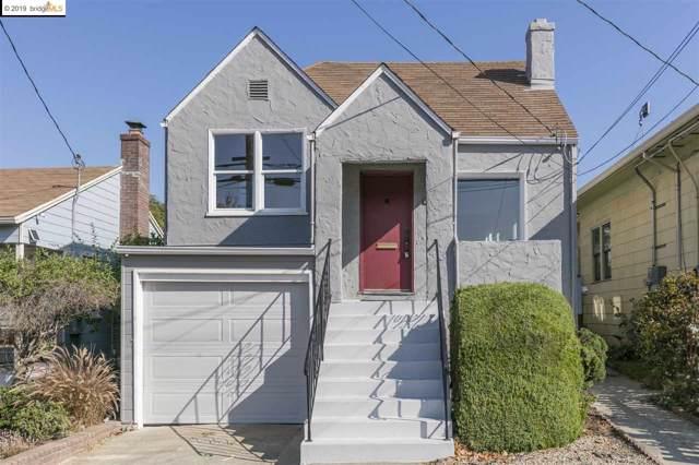 420 Lexington Ave, El Cerrito, CA 94530 (#EB40888204) :: The Gilmartin Group