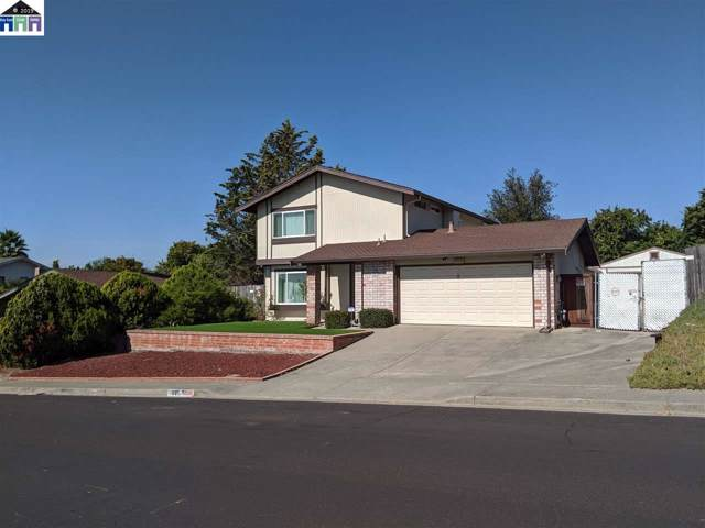 965 Viewpoint Blvd, Rodeo, CA 94572 (#MR40888263) :: The Goss Real Estate Group, Keller Williams Bay Area Estates