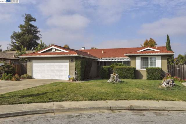 4847 Humber Pl, Newark, CA 94560 (#BE40888287) :: Strock Real Estate