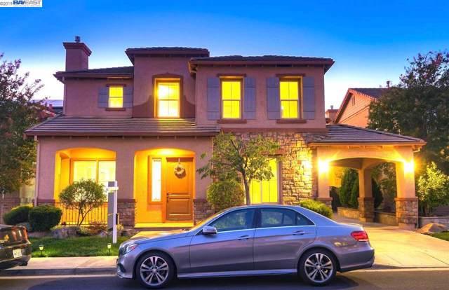 5806 Newfields Ln, Dublin, CA 94568 (#BE40888289) :: Strock Real Estate