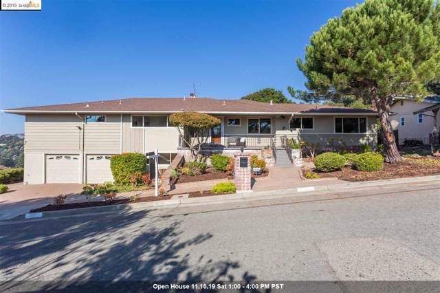 10370 Greenview, Oakland, CA 94605 (#EB40888373) :: Strock Real Estate