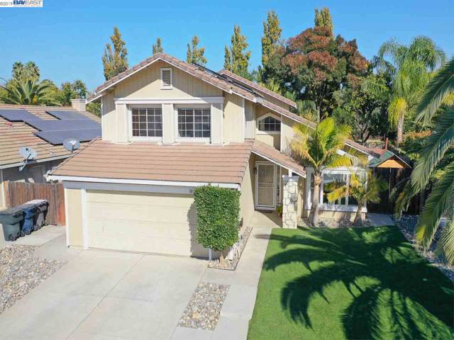 1895 Thicket Ln, Tracy, CA 95376 (#BE40888399) :: The Kulda Real Estate Group