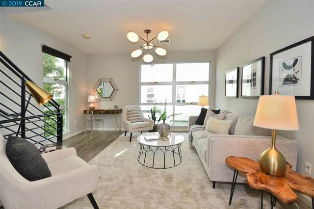 86 Glashaus Loop, Emeryville, CA 94608 (#CC40888401) :: The Realty Society