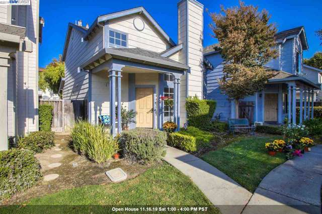 39736 Potrero Dr, Newark, CA 94560 (#BE40888417) :: Intero Real Estate