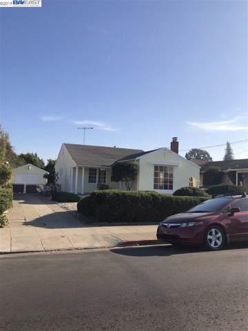 721 Sunset Blvd, Hayward, CA 94541 (#BE40888503) :: Strock Real Estate