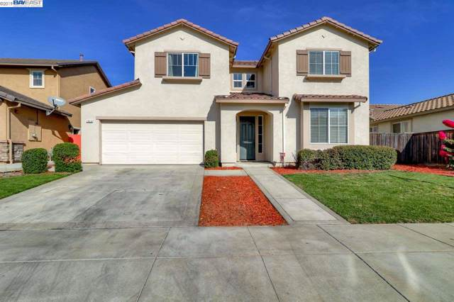 1513 Daisy Dr, Patterson, CA 95363 (#BE40888636) :: Live Play Silicon Valley